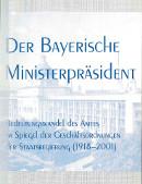 Isabella Kratzer: Der Bayerische Ministerpräsident