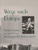 Laura Ulrich: Wege nach Europa