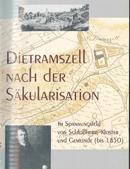 Andreas Höger: Dietramszell nach der Säkularisation