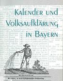 Katharina Masel: Kalender und Volksaufklärung in Bayern