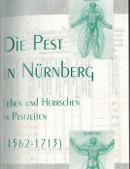 Carolin Porzelt: Die Pest in Nürnberg