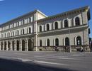 Das Institutsgebäude nach der Renovierung 2014 (Ansicht von Süden)